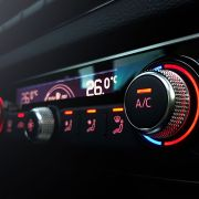 Air con features