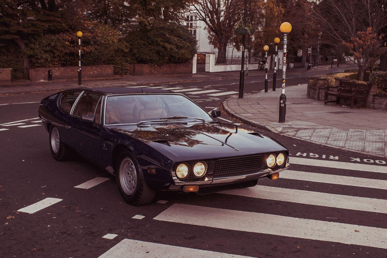 Lamborghini Espada Anniversary
