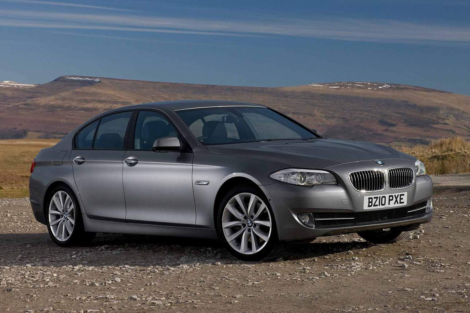 BMW expands diesel fire recall to 1 6 million vehicles – and 268,000