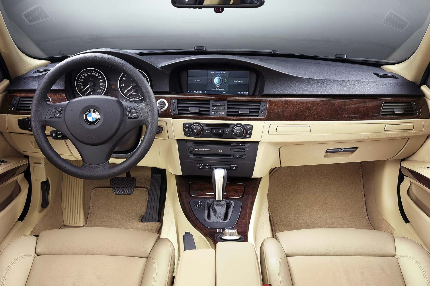 BMW iDrive is no more: say hey, BMW Cockpit | Motoring Research