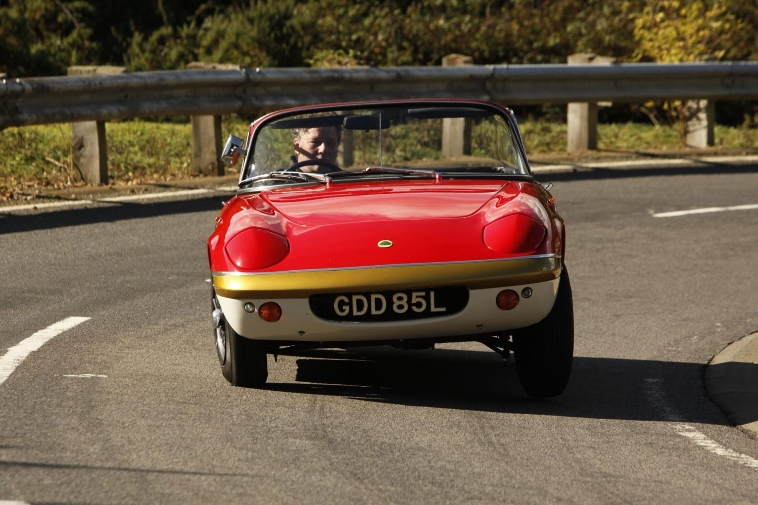Roadster love: a brief history of the Mazda MX-5 | Motoring