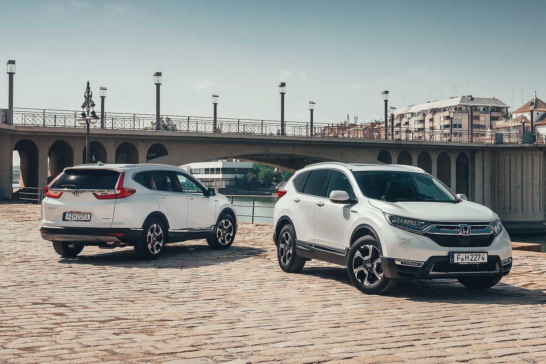 New 2019 Honda Cr V Hybrid Prices Start From Under 30 000