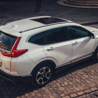 New 2019 Honda CR-V Hybrid prices start from under £30,000