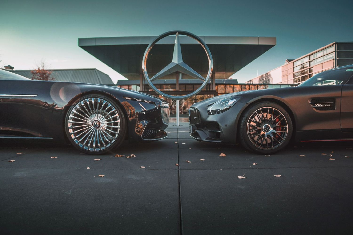 Mercedes Instagram 1 billion likes