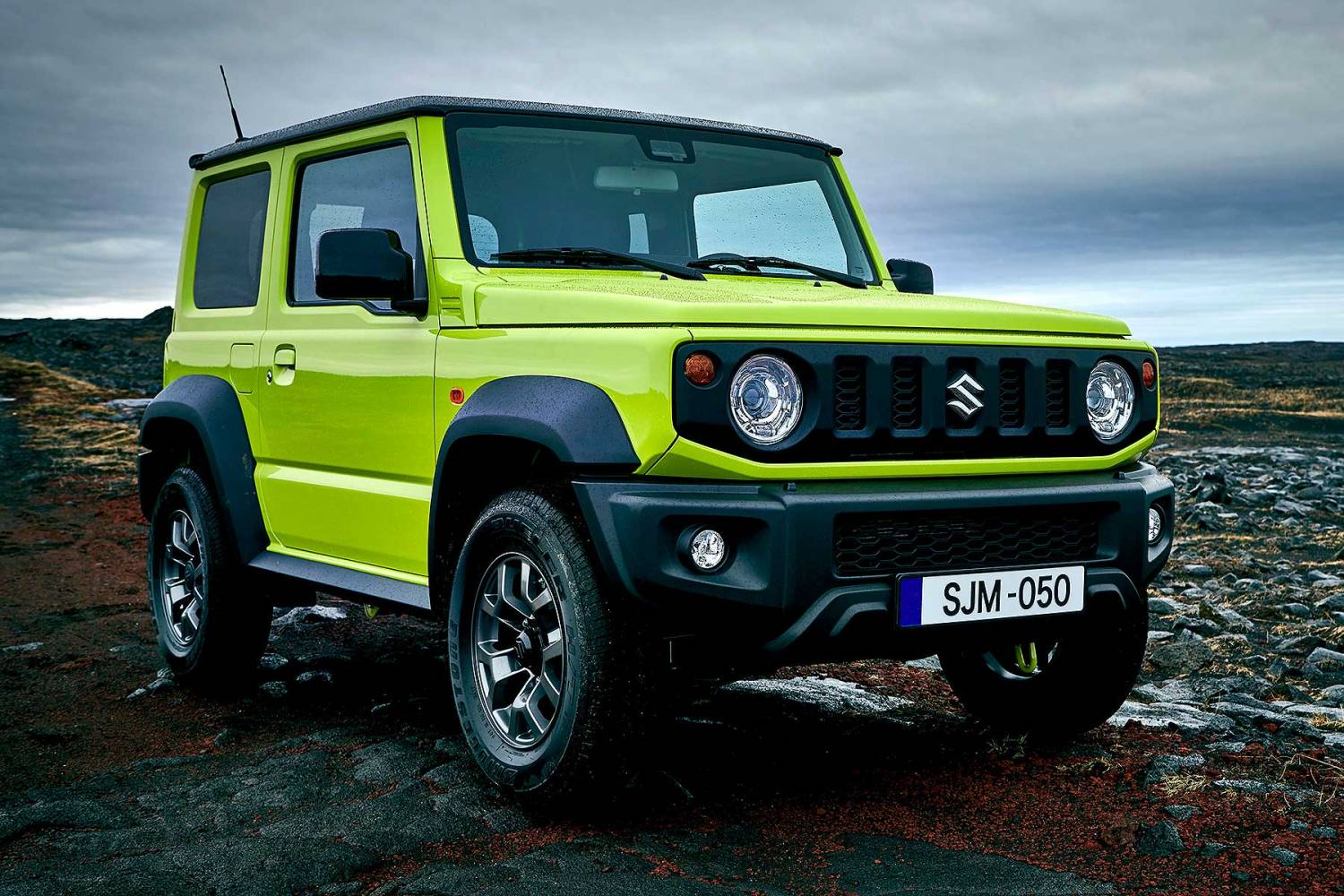 2019 Suzuki Jimny: News, Design, Release >> New 2019 Suzuki Jimny Prices And Specs Motoring Research