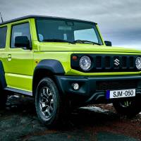New 2019 Suzuki Jimny prices and specs