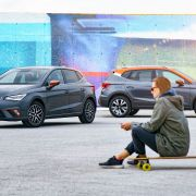 What do millennials want in cars?