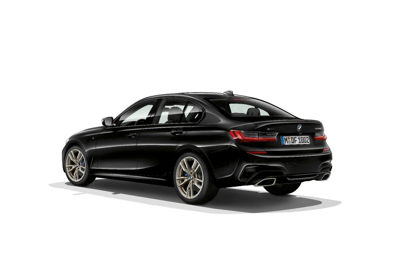 BMW M340I xDrive budget M3