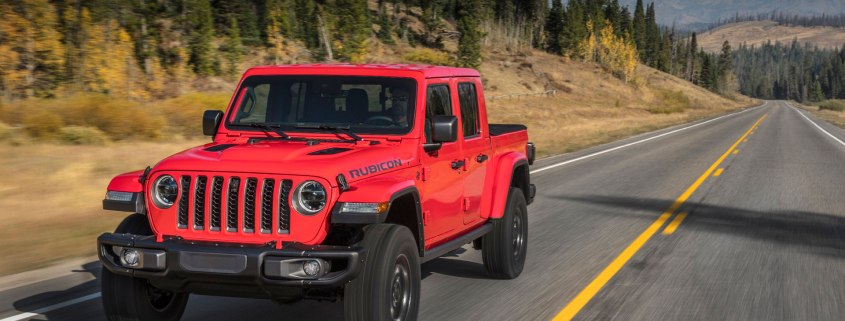 Car news headlines of the year 2018