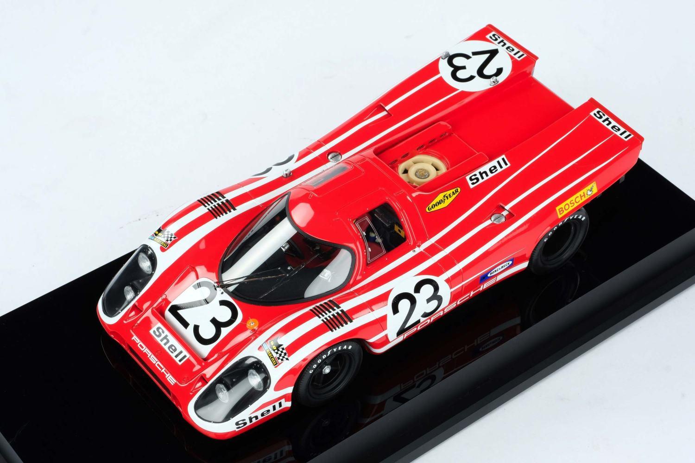 Amalgam Porsche 917 Salzburg