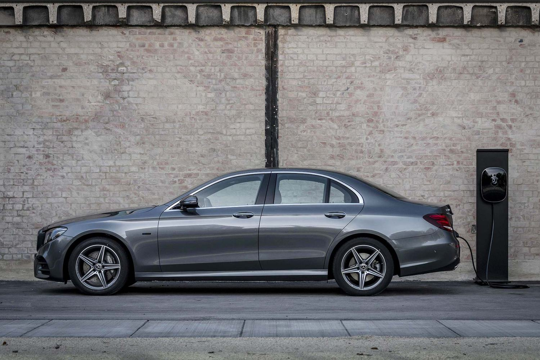 2019 Mercedes-Benz E 300 e