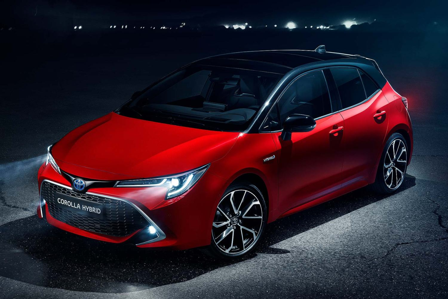 New Toyota Corolla prices and specs revealed | Motoring Research