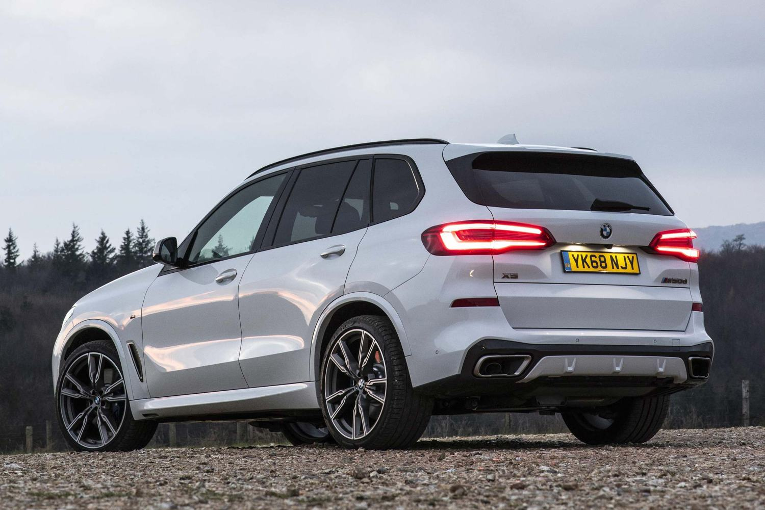 New 2019 Bmw X5 Lands At Dealers In Time For Christmas Motoring