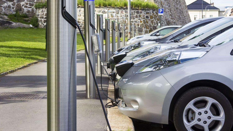 PHEV charging ban