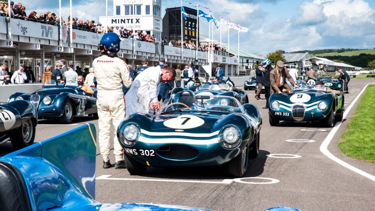 The best motoring events for car enthusiasts in 2019