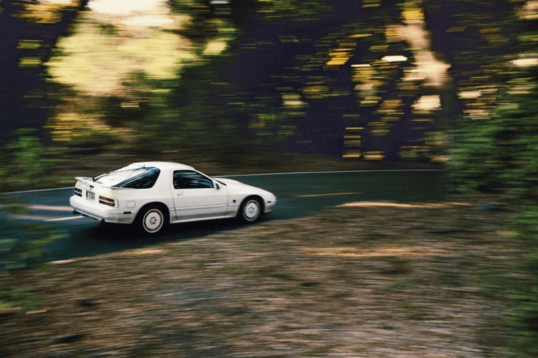 1986–92 Mazda RX-7