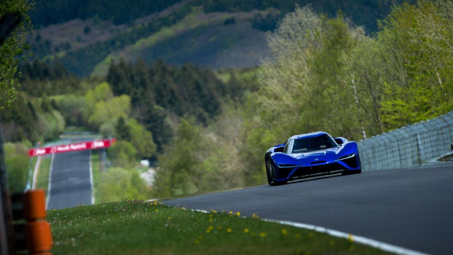 Nurburgring fastest cars 2019
