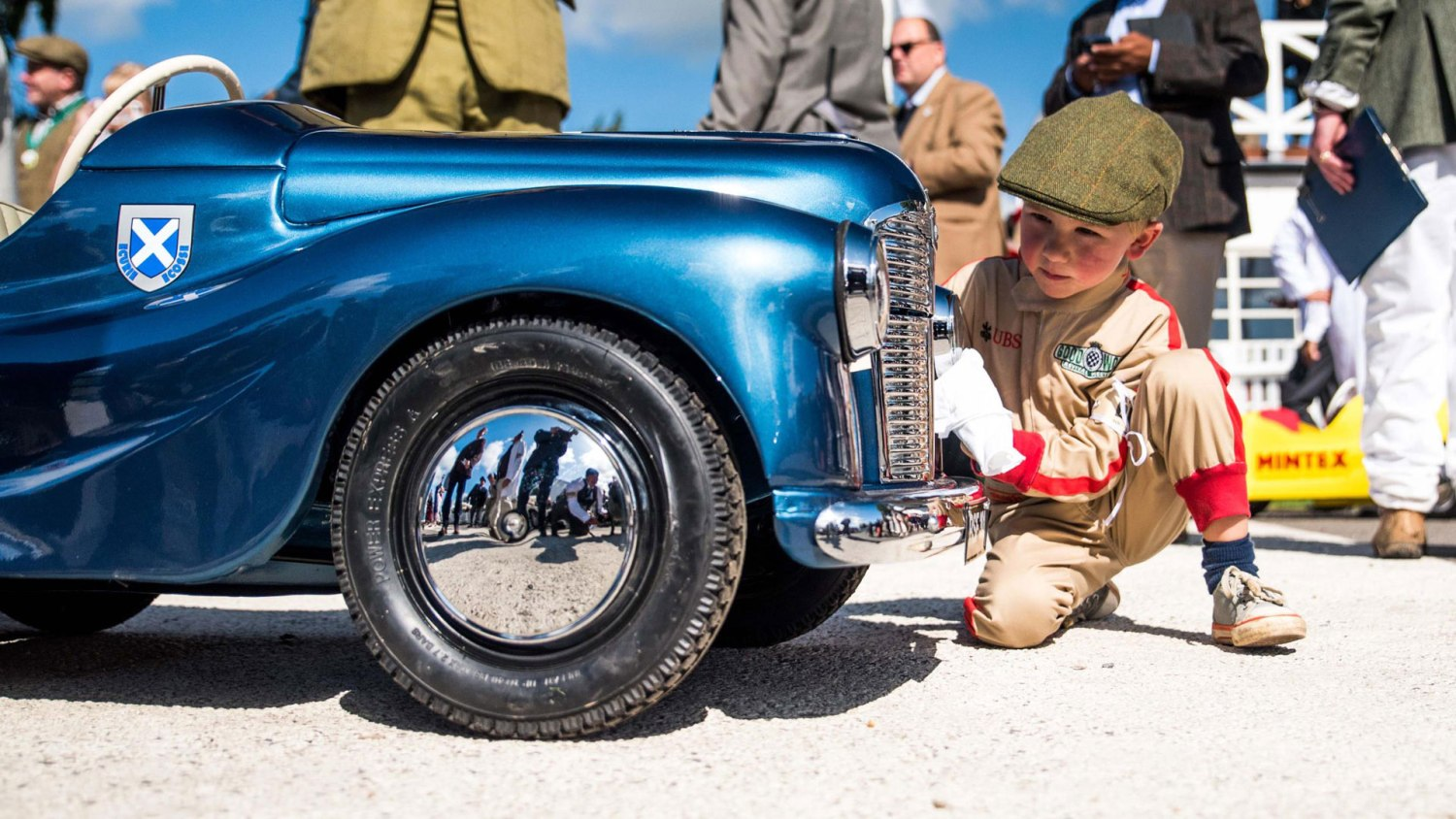 Goodwood Revival – 13-15 September