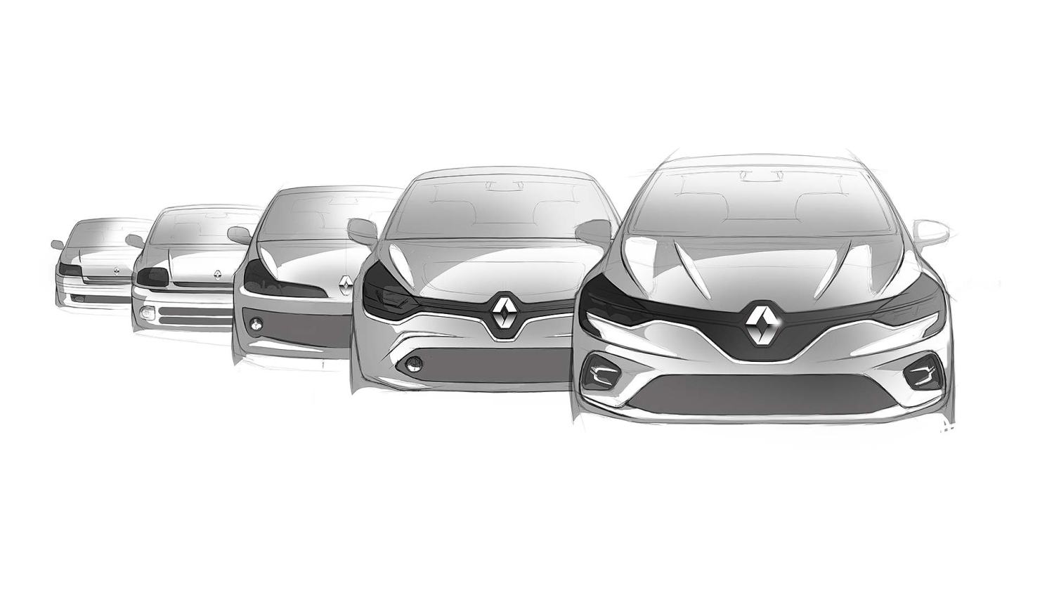 All-new 2019 Renault Clio