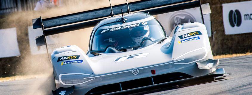2019 Goodwood Festival of Speed