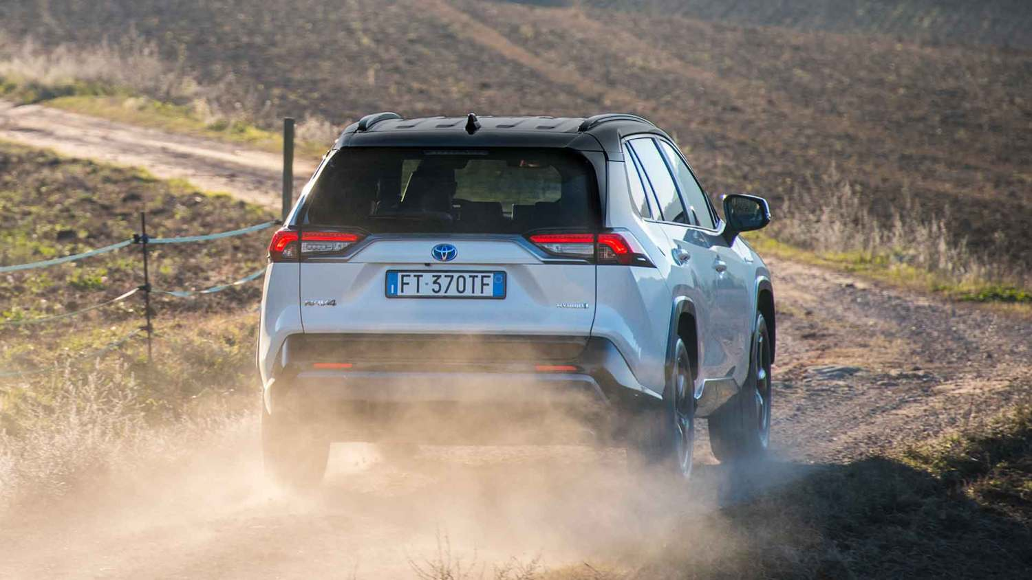 2019 Toyota RAV4: Rugged Styling, Well Equipped, More Off-road Capabilty >> 2019 Toyota Rav4 Review A Return To Its Rugged Suv Roots