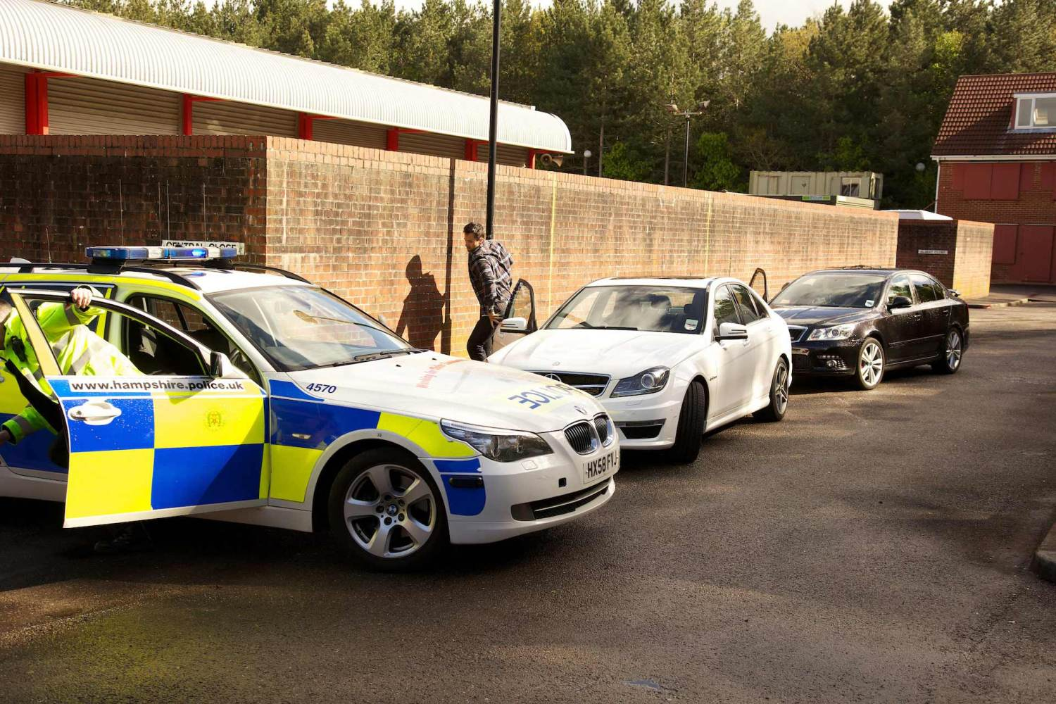 New taskforce to tackle vehicle theft