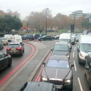 The London ULEZ is coming