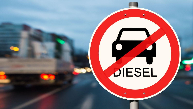 diesel ban uk europe
