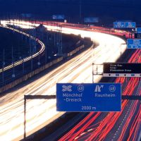 Speed limits may be coming to German Autobahns