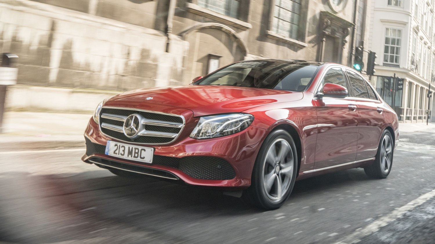 Europe's private registrations in 2018