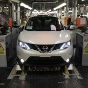 EU car industry to stagnate