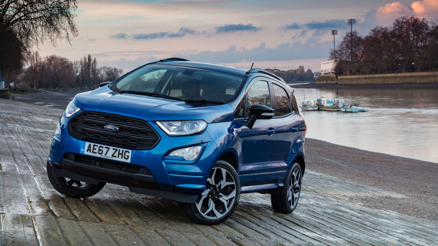 Good Housekeeping Ford ecosport