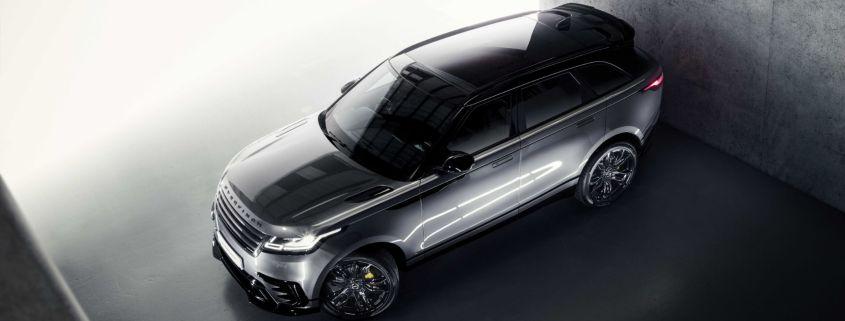 Range Rover Velar Overfinch
