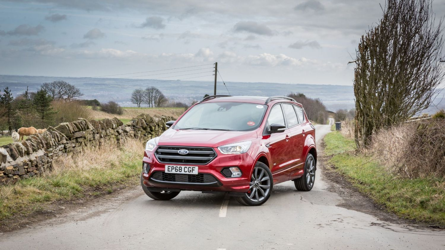 Good Housekeeping Ford Kuga