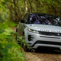 2019 Range Rover Evoque holds value like a Ferrari