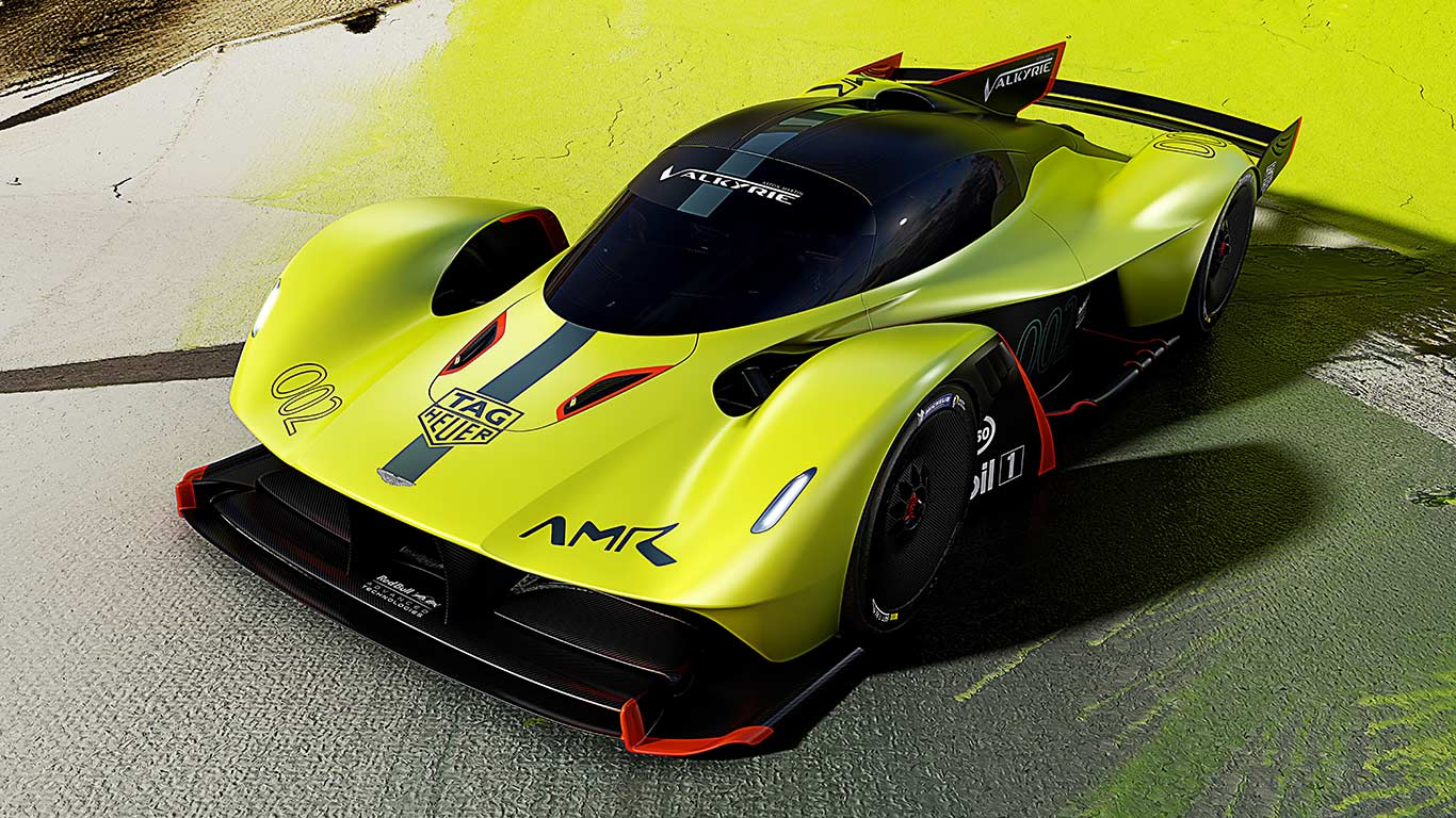 Race cars for the road: the cars inspired by F1 | Motoring