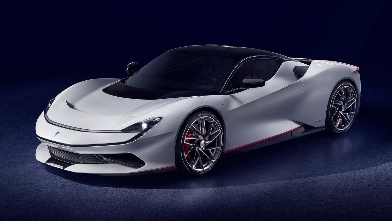 Automobili Pininfarina Battista