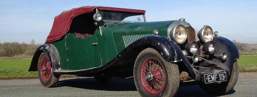 Hitler Bomber Bentley