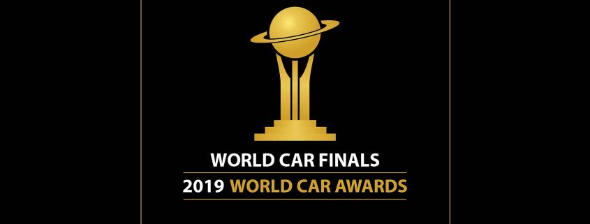 World Car Awards Finals