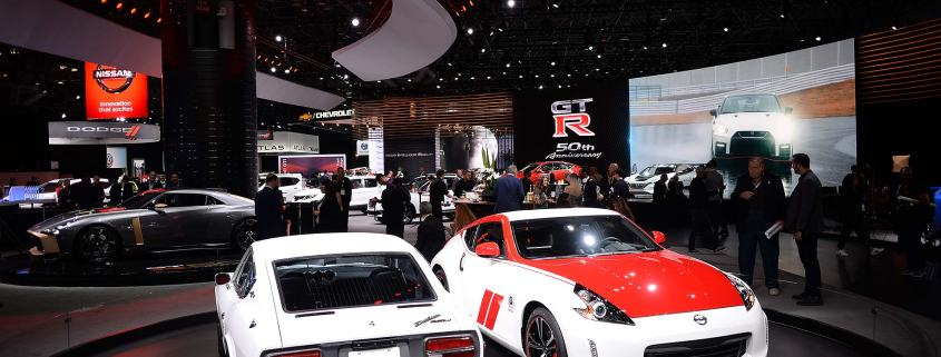 Best cars 2019 NYIAS