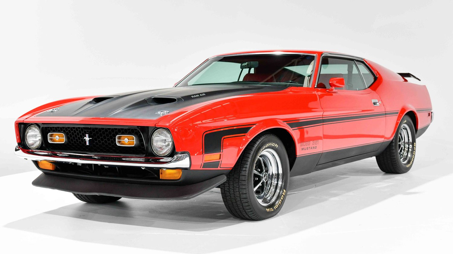 Classic Muscle Cars >> Muscle Cars And More Must Go In Australian Museum Sale This Weekend