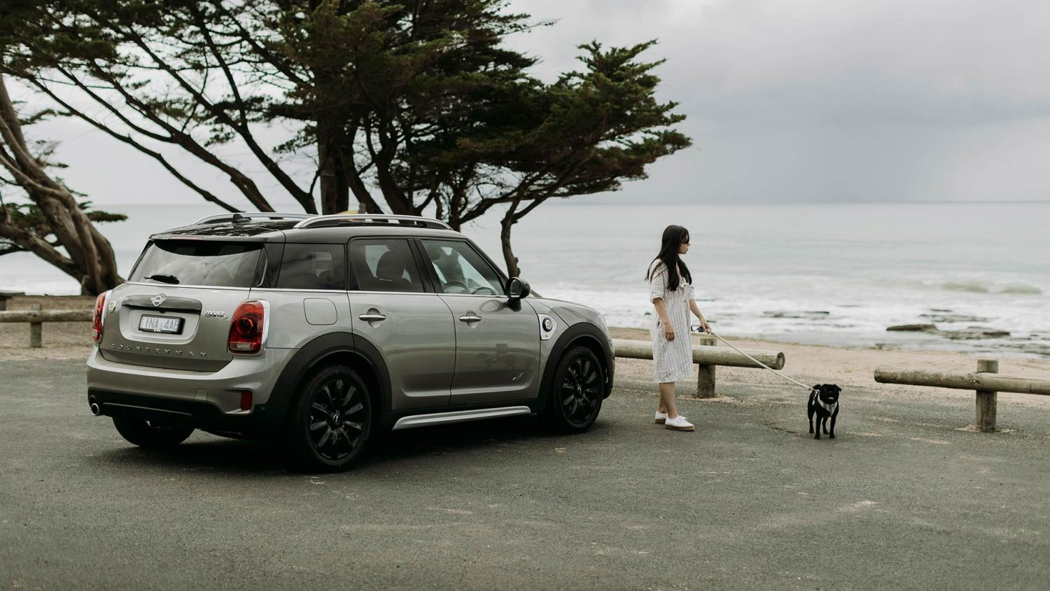 2019 Mini Countryman Plug In Hybrid for Australia