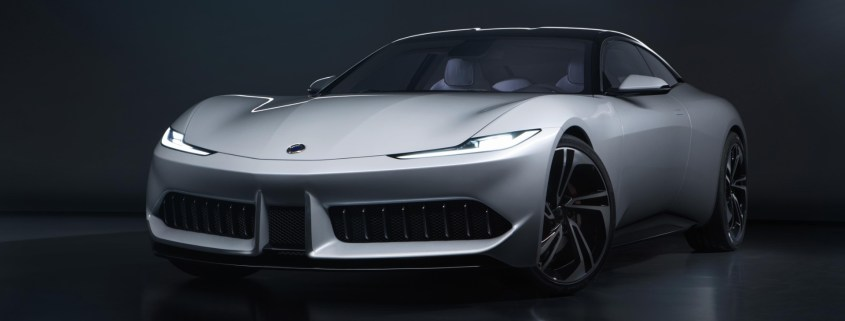 Karma Pininfarina GT
