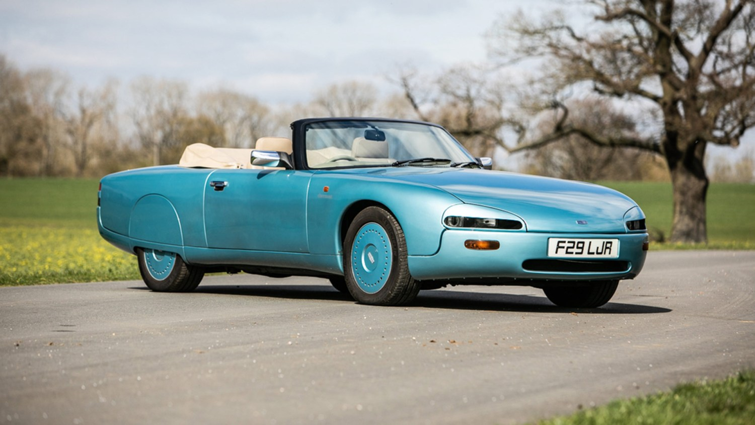 Silverstone Auctions British Marques Sale