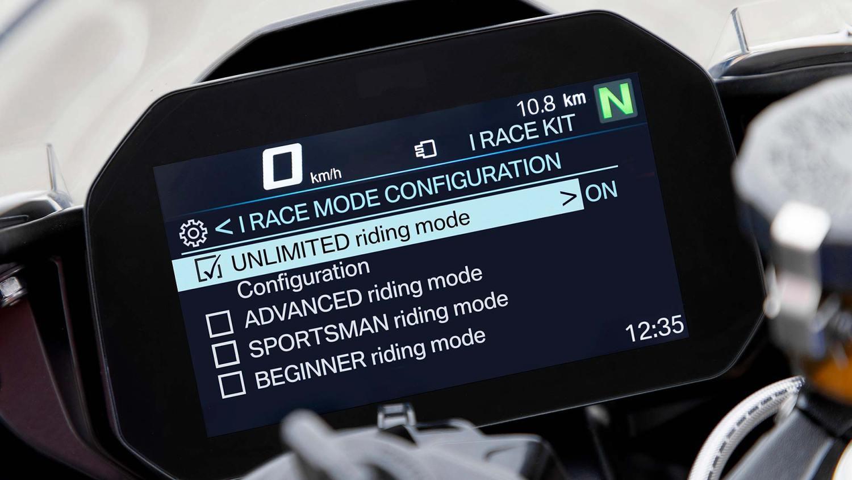 BMW iRace Kit