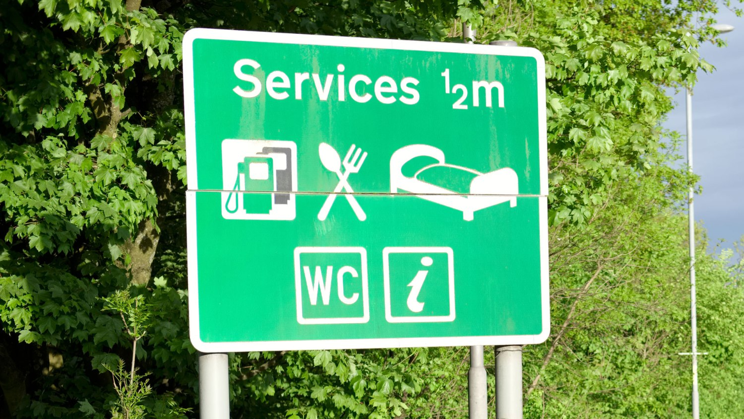 fully accessible toilets planned