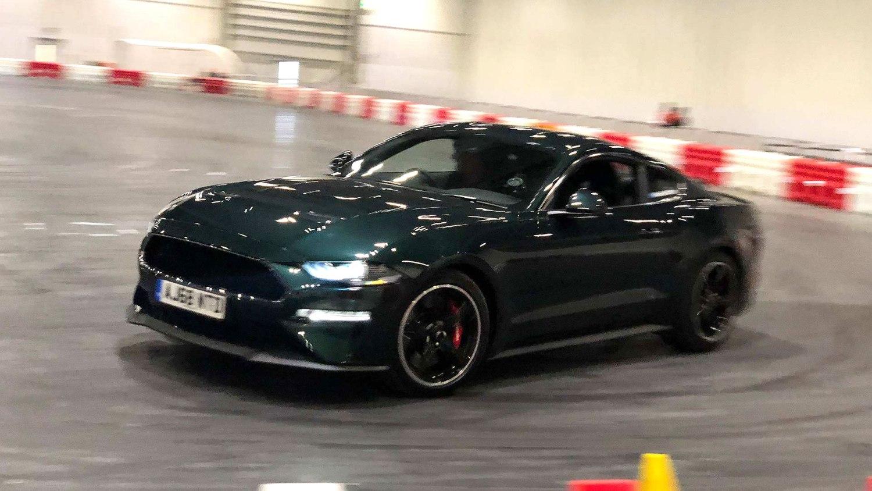 London Motor Show 2019