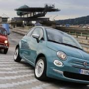 naming Fiat 500s