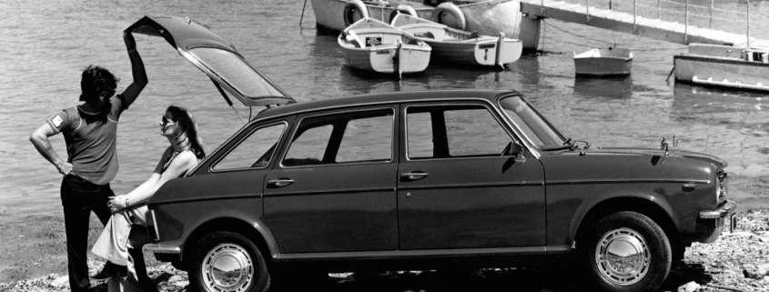 Austin Maxi 50 years