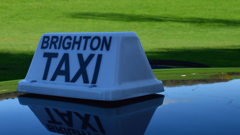 Brighton taxi
